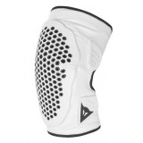 Dainese Soft skins Knee Guard White/black