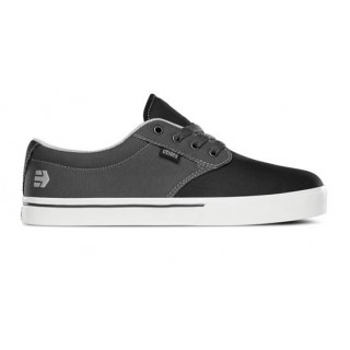 Etnies jameson 2 eco black dark grey homme
