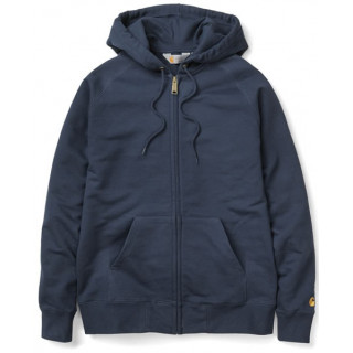 carhartt hooded chase jacket colony