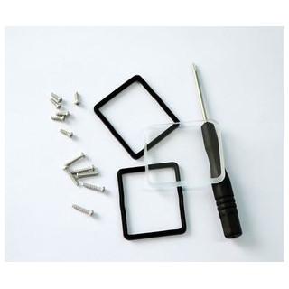 kit de remplacement lentilles