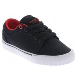 Globe gs-kids black/red