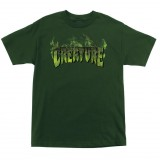 Creature inferno ss forest green