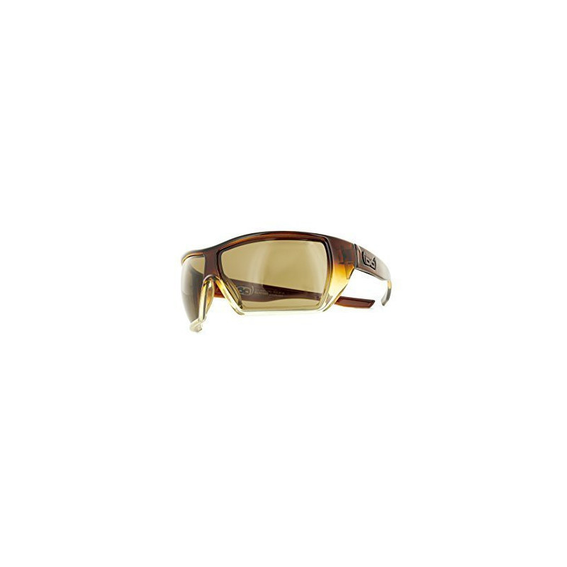 Gloryfy Lunettes Incassables G12 Brown Gradient