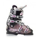 Nordica HOT ROD 8.0 FEMME PEPPER TR / BLACK