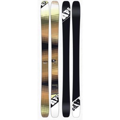 Apo navigator Ski Freeride