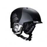Picture Casque Ski creative 2 black