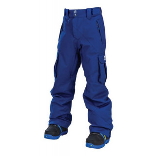 Picture sunday kids tech pant dark blue