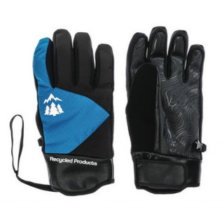 Picture Gants Ski Homme mappy glove blue