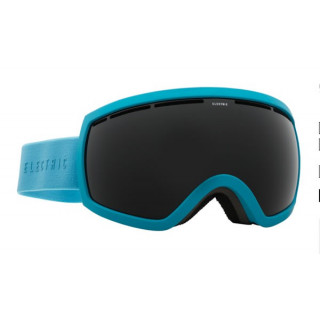 Electric masque ski eg2.5 light blue + bl - jet black
