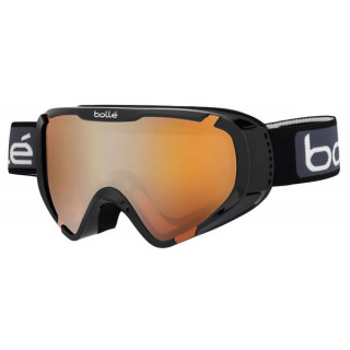 BOLLE MASQUE SKI ET SNOW explorer otg shiny black citrus gun
