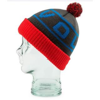 508198ce09b Bonnet simple - Vêtements de ski technique - Krakatoa (3)