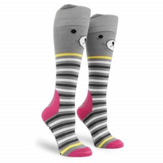VOLCOM grrr tech sock - grey