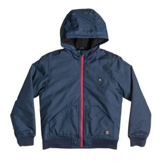 Wiper Veste à capuche junior DC SHOES