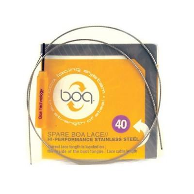 Boa technology Cable de rechange serrage Boa