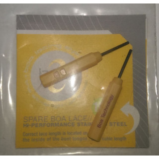 Boa technology Outil reparation cable