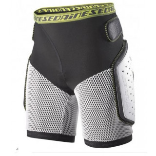 Dainese action short evo black/white