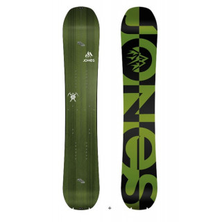 Jones Solution SplitBoard 2016