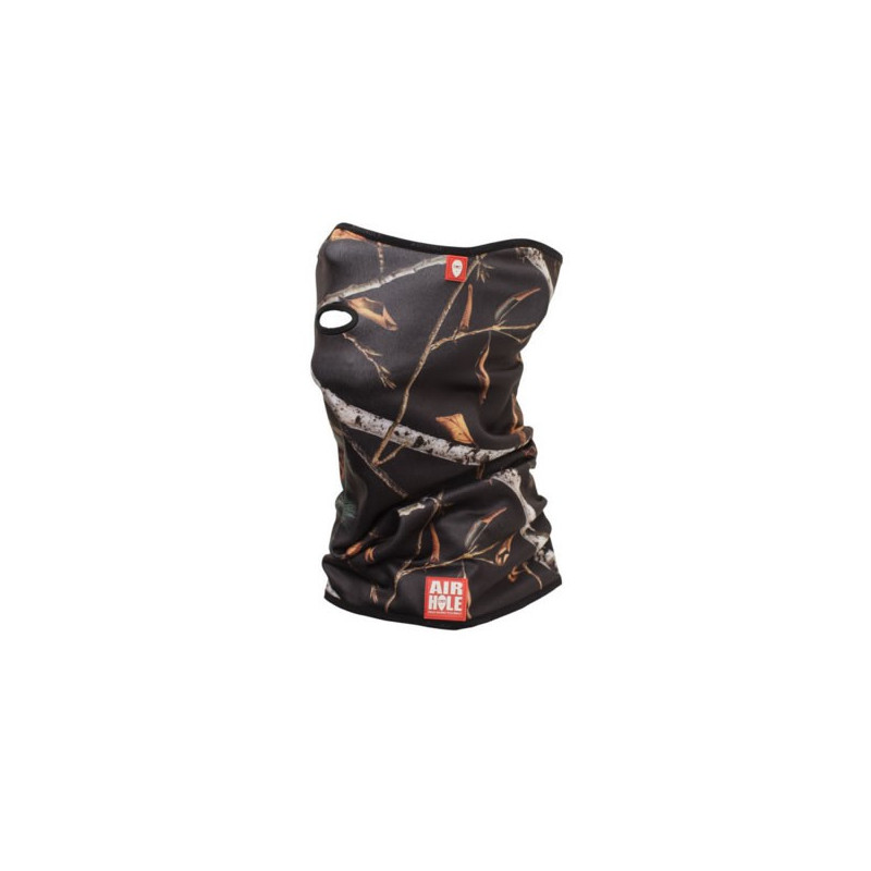 Airhole Airtube Ergo Polar Night Camo
