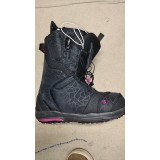 Burton Boots Chauffante Femme Felix 2015 Occasion