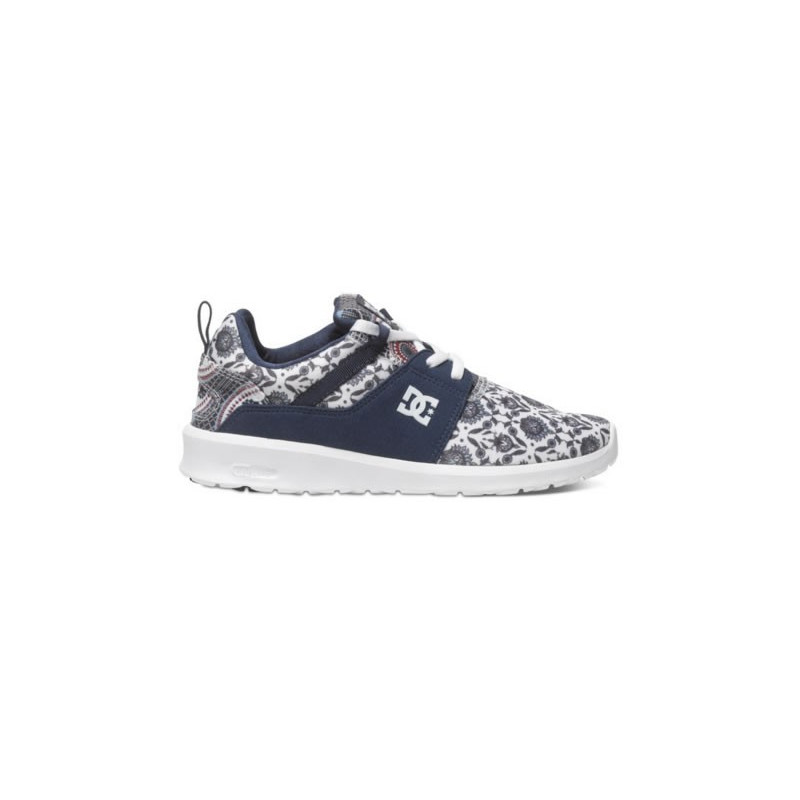 Dc Shoes heathrow se j shoes blue print