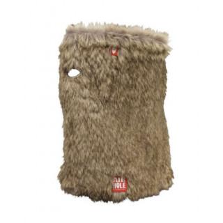Airhole airtube cinch fur - wolf