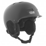 Tsg trophy solid color satin black