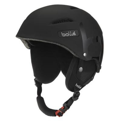 Bollé b-style soft/shiny black
