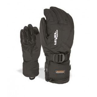 Level glove i-super radiator women xcr black