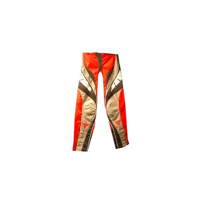 Dainese Pantalon Vtt BMX Descente Petite TAille