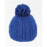 Lhotse Bonnet Fara Bleu