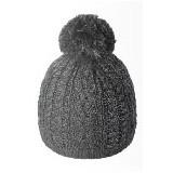 Lhotse Bonnet samia anthracite