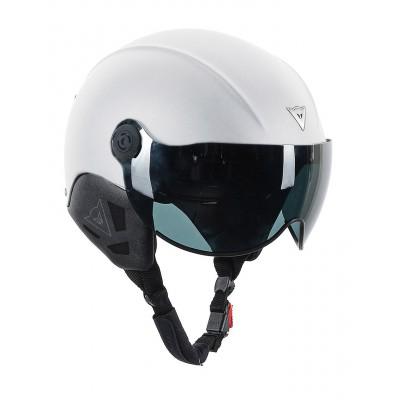 Dainese Casque Ski v-vision White