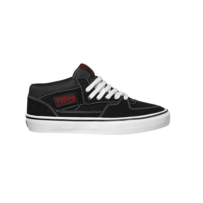 Simple Vans Half Cab Homme Chaussures Vans france