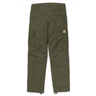 Carhartt regular cargo pant cypress rinsed L34