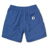 Carhartt drift swim trunk dolphin