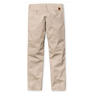 Carhartt club pant  safari rinsed l32