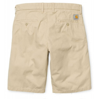 Carhartt johnson short  safari garment dyed