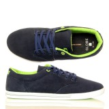 GLOBE lighthouse slim navy lime