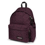 EASTPAK padded pak'r 36m dark jewels