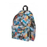 EASTPAK padded pak'r 65m triangle bright