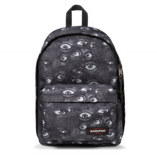 EASTPAK out of office 37m dark eyes