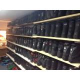 Lot de 80 paires Snowboard Boots Occasion