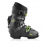 Deeluxe TRACK 425 BLACK/GREEN