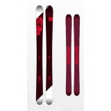 Faction Skis candide Thovex Ct 30