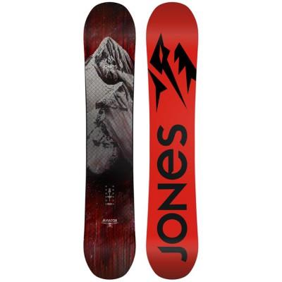 Jones Snowboard Aviator 2017