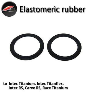 F2 Elastomeric rubber