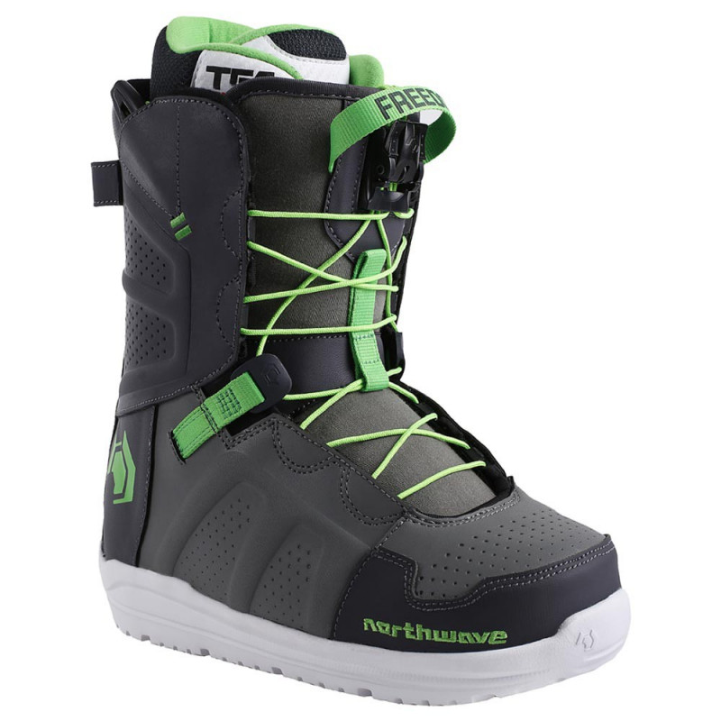 Northwave Boots Freedom SL Grey