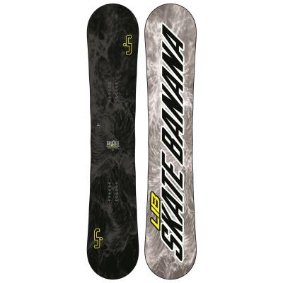 Libtech Snowboard sk8 banana stealth