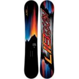 Libtech Snowboard attack banana hp c2
