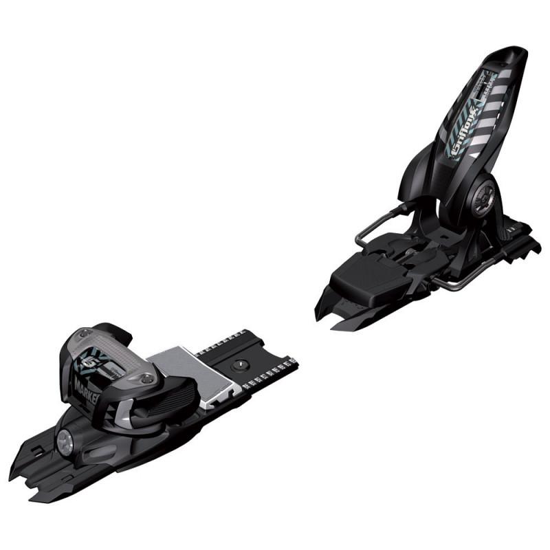 Marker Griffon 13 Demo Black Stop Ski 110 mm²